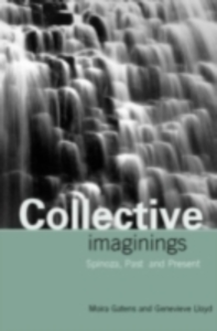 Ebook in inglese Collective Imaginings Gatens, Moira , Lloyd, Genevieve