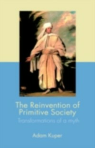Ebook in inglese Reinvention of Primitive Society Kuper, Adam