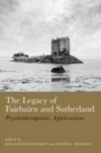 Ebook in inglese Legacy of Fairbairn and Sutherland -, -