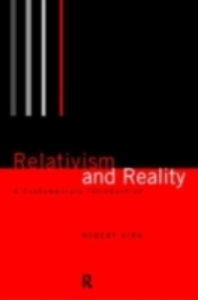 Ebook in inglese Relativism and Reality Kirk, Robert