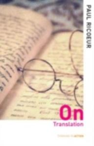 Ebook in inglese On Translation Ricoeur, Paul