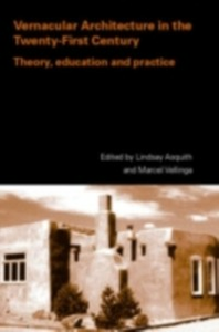 Ebook in inglese Vernacular Architecture in the 21st Century -, -