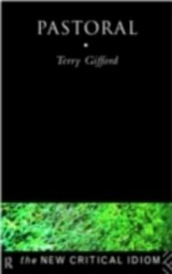 Ebook in inglese Pastoral Gifford, Terry