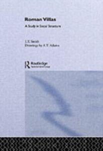 Foto Cover di Roman Villas, Ebook inglese di J.T. Smith, edito da Taylor and Francis
