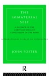 Immaterial Self