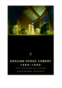 Ebook in inglese English Stage Comedy 1490-1990 -, -