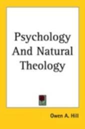 Modern Biology and Natural Theology