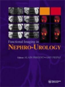 Ebook in inglese Functional Imaging in Nephro-Urology -, -