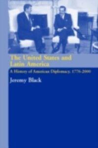 Foto Cover di United States and Latin America, Ebook inglese di Joseph Smith, edito da Taylor and Francis