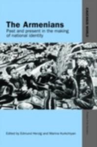 Ebook in inglese Armenians Herzig, Edmund , Kurkchiyan, Marina