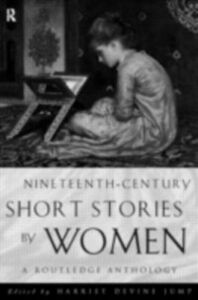 Ebook in inglese Nineteenth-Century Short Stories by Women -, -