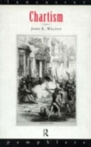 Ebook in inglese Chartism Walton, John