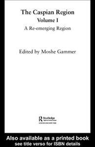 Ebook in inglese Caspian Region, Volume 1 -, -