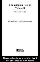 Caspian Region, Volume 2