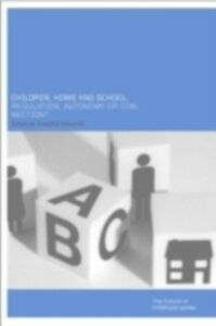 Ebook in inglese Children, Home and School