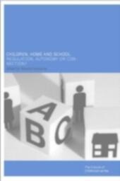 Children, Home and School