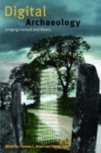 Ebook in inglese Digital Archaeology