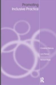 Ebook in inglese Promoting Inclusive Practice -, -