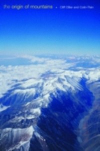 Ebook in inglese Origin of Mountains Ollier, Cliff , Pain, Colin