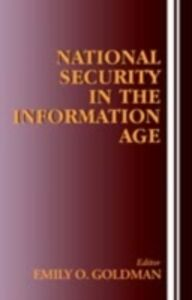 Ebook in inglese National Security in the Information Age -, -