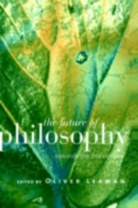 Ebook in inglese Future of Philosophy -, -