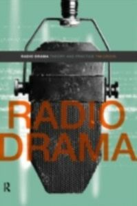 Ebook in inglese Radio Drama Crook, Tim