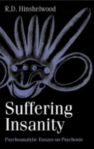 Ebook in inglese Suffering Insanity Hinshelwood, R.D.