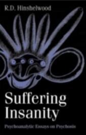 Suffering Insanity
