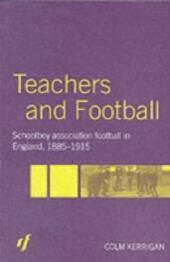 Teachers and Football