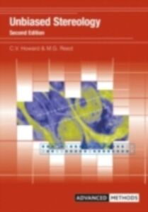 Ebook in inglese Unbiased Stereology Howard, Vyvyan , Reed, Matthew