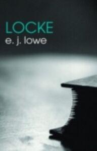 Ebook in inglese Locke Lowe, E.J.