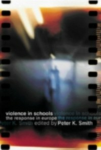 Ebook in inglese Violence in Schools -, -