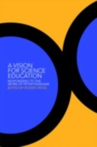 Ebook in inglese Vision for Science Education