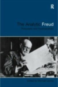 Foto Cover di Analytic Freud, Ebook inglese di  edito da Taylor and Francis
