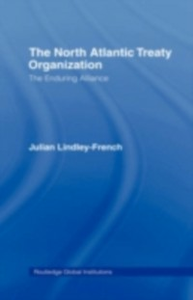 Ebook in inglese North Atlantic Treaty Organization Lindley-French, Julian