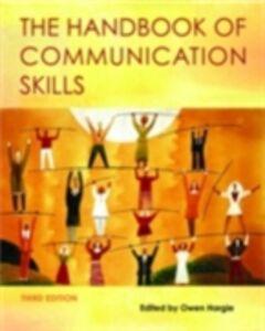 Ebook in inglese Handbook of Communication Skills -, -