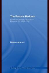 Pasha's Bedouin