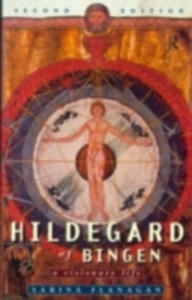 Ebook in inglese Hildegard of Bingen Flanagan, Sabina