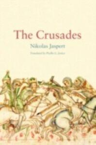 Ebook in inglese Crusades Jaspert, Nikolas