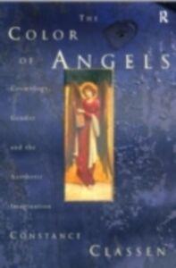 Foto Cover di Colour of Angels, Ebook inglese di Constance Classen, edito da Taylor and Francis