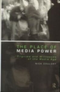 Ebook in inglese Place of Media Power Couldry, Nick
