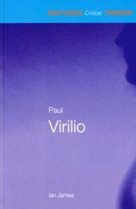 Ebook in inglese Paul Virilio James, Ian