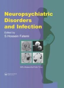 Ebook in inglese Neuropsychiatric Disorders and Infection -, -