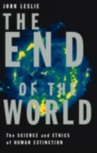 Ebook in inglese End of the World Leslie, John