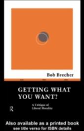 Getting What You Want?