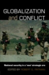 Ebook in inglese Globalization and Conflict