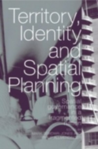 Ebook in inglese Territory, Identity and Spatial Planning -, -