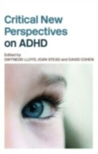 Ebook in inglese Critical New Perspectives on ADHD