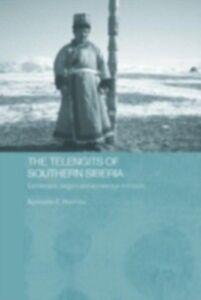 Ebook in inglese Telengits of Southern Siberia Halemba, Agnieszka