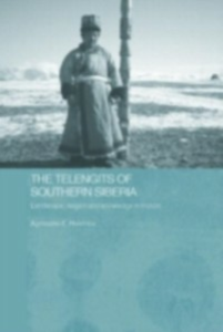 Ebook in inglese Telengits of Southern Siberia Halemba, Agnieszka